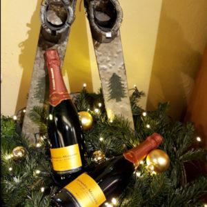 Les fêtes approchent : heures d'ouvertures exceptionnels en décembre