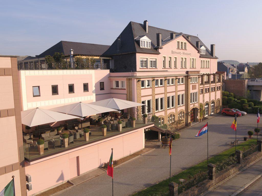 BERNARD-MASSARD Veranstaltungen historische Anwesen