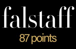 FALSTAFF - CREMANT TROPHY 2018