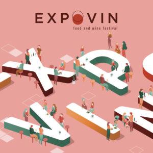 Retrouvez-nous à EXPOVIN du 15 au 19 mai à Luxexpo