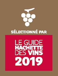 Guide Hachette 2019 - Citation