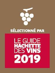 Guide Hachette 2019 - Citation