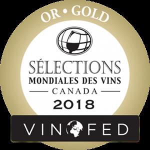 Sélections Mondiales des vins 2018